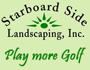 Click for Starboardside Landscaping