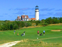 Highland Links Golf Course, Cape Cod, MA