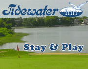 Stay and Play at the Tidewater Inn on Cape Cod, MA